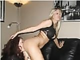 Slutty Blonde Goes All The Way Pictures