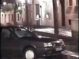 Voyeur Video Couple Making Sex in Public Street