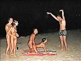Nude Camping Photos