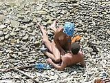 Totally Beach Nude Girls Photos