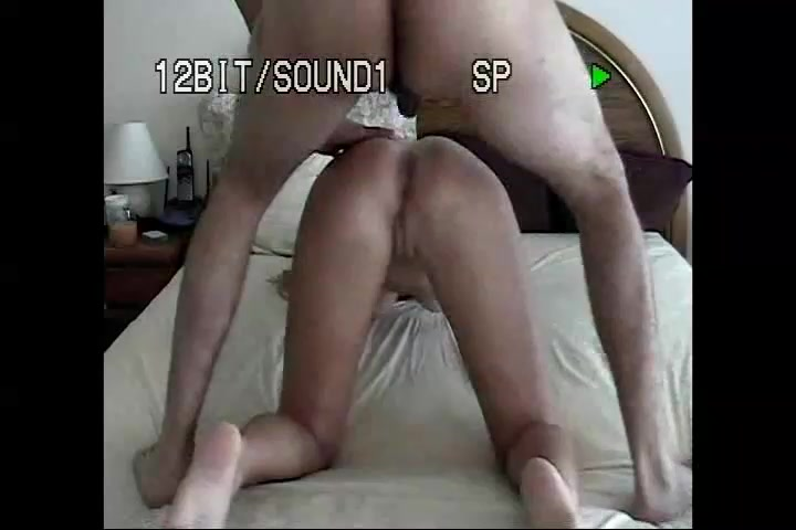 Hot Milf First Time Anal