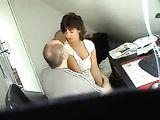 Amateur Couples Screwing On Voyeur Camera