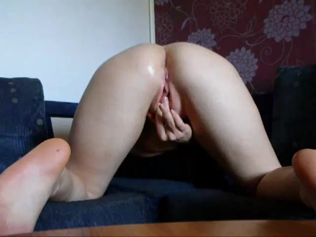 Amateur Teen First Anal Pain