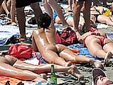 Young Bum Beach Ass Photo Voyeur Real Australia