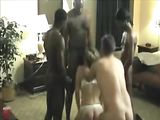 Cuckold Husbands Watch their Wives Fucked and Owned by BBC