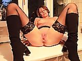 Naked French Wife in Homemade Sexy Pictures